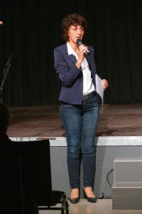 Frau Ana Viehmann